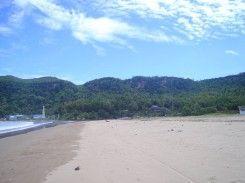 Pantai Mulut Seribu