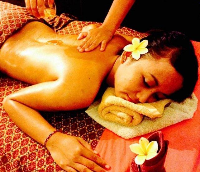 One Hour SPA Treatment at Ngurah Rai Area - Bali