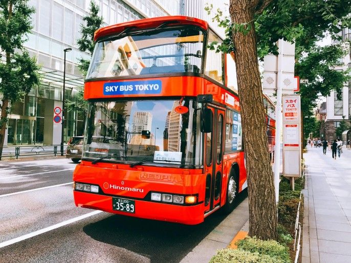 harga tiket One-day Sky Hop-on, Hop-off Sightseeing Bus