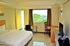 Orinko City Hotel