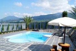 Osmond Villa and Resort