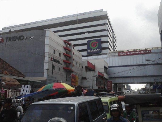 Kings Shopping Centre Bandung