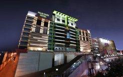 PALM PARK Hotel Surabaya