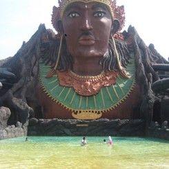 Pandawa Water World