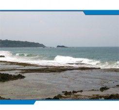 Pantai Karang Songsong