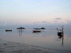 Pantai Kampung Nongsa
