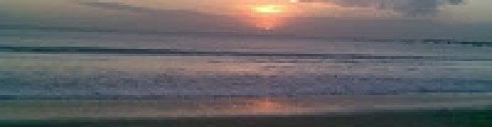 Sigulai Beach