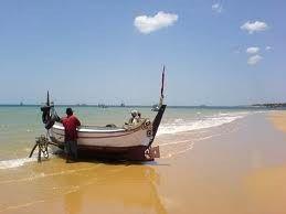 Pantai Sambilangan