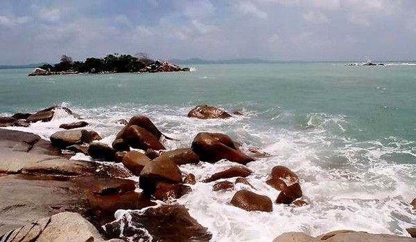 Pantai Tanjung Kerasak