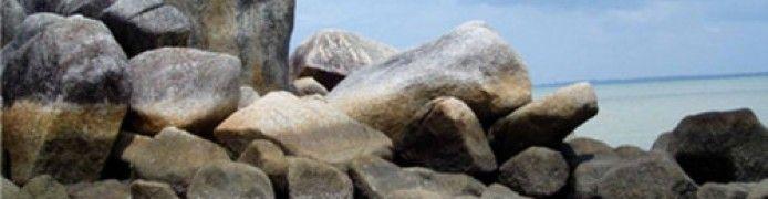 Batu Kodok Beach
