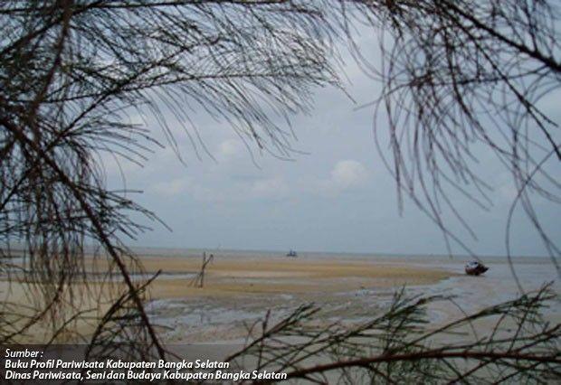 Pantai Payak Ubi