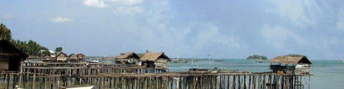 Tanjung Binga Beach