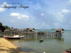 Pantai Tanjung Binga