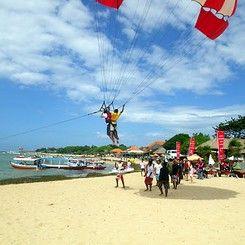 Bali Water Sport Tanjung Benoa