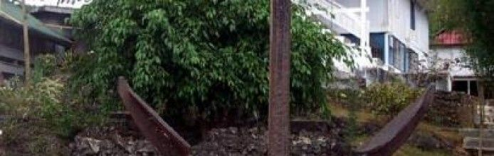 Benteng Keraton Buton