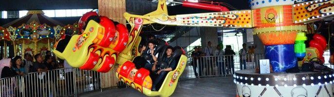 harga tiket PlaPlay Indoor Theme Park Semarang