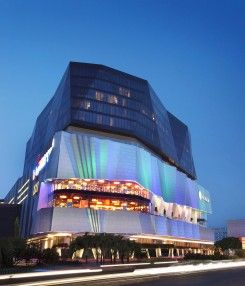 PO Hotel (Formerly known as Crowne Plaza Semarang)
