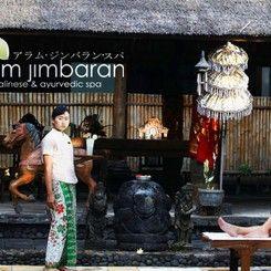 Aroma Talk Alam Jimbaran Spa