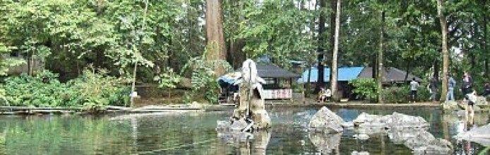 Kawasan Wisata Prabu Siliwangi