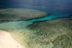 Pulau Lengkuas