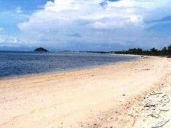 Pantai Batee Puteh