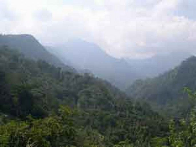 Taman Pesanggrahan Colo