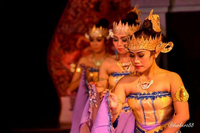 harga tiket Ramayana Ballet Performance