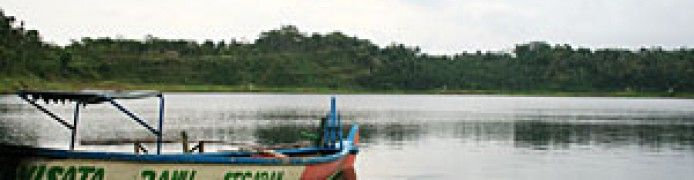 Lake Ranu Segaran