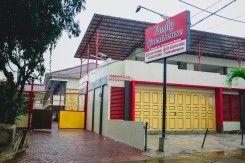 RedDoorz Plus @ Helvetia Medan