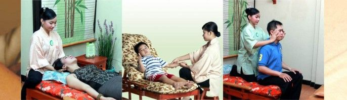 harga tiket Relaxing Treatment by NAKAMURA Holistic Therapy