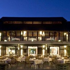 Metis French Restaurant