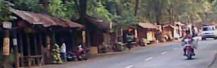 Rest Area Jatisari