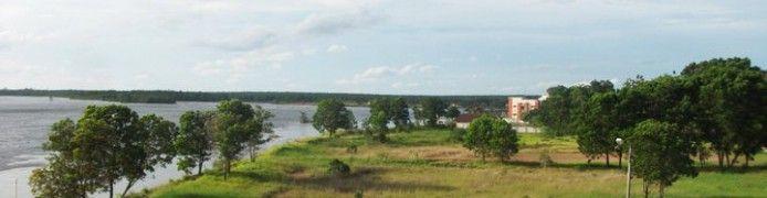Lake Teluk Gelam