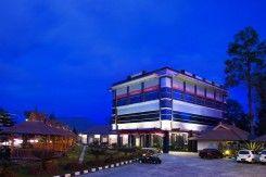 Rudang Hotel & Resort Berastagi