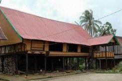 Rumah Tua Rantau Panjang