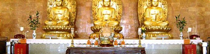 Vihara Maha Duta Maitreya