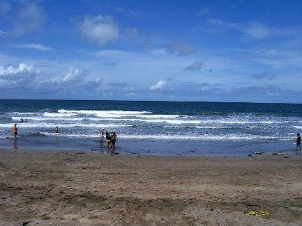 Sasak Village and Kuta Beach Tour