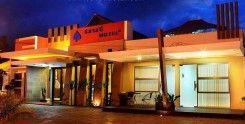 Savali Hotel Padang