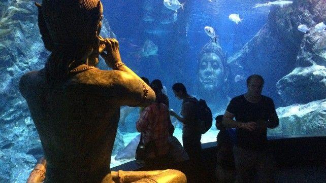 Sea Life Bangkok Ocean World E-voucher