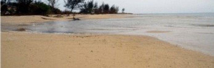 Pantai Taman Sebagin
