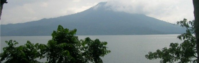Danau Segayam