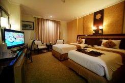 Semesta Heritage Hotel & Convention
