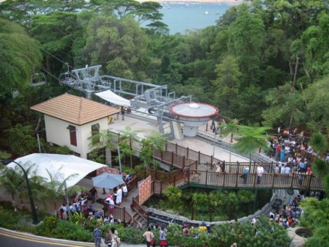 Sentosa Day FUN Pass