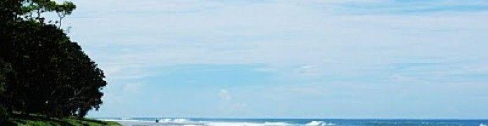 Sindang Kerta Beach