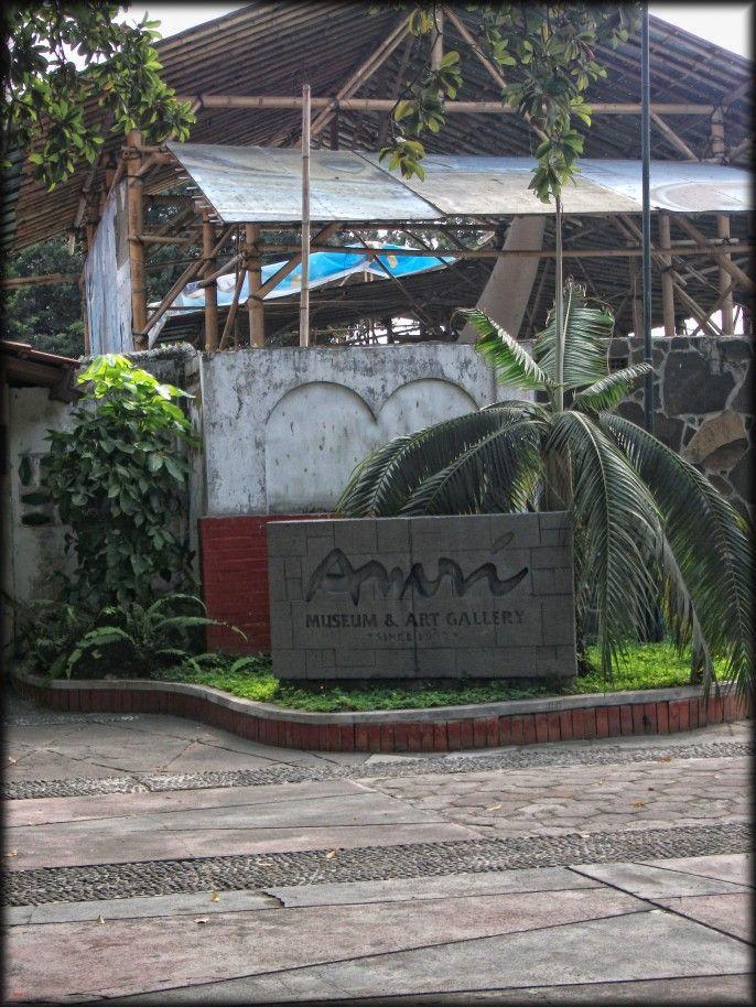 Gallery Amri Yahya