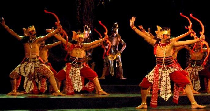Auditorium RRI Yogyakarta