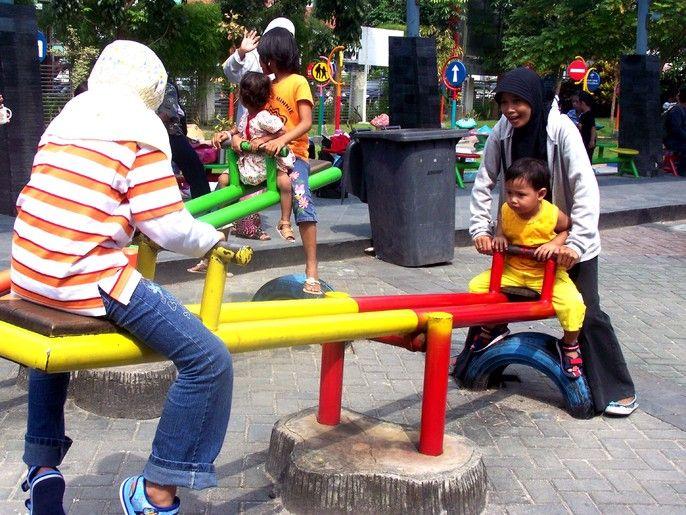 Taman Pintar Jogjakarta