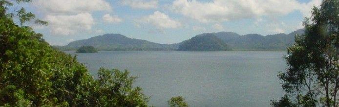 Lake Moat