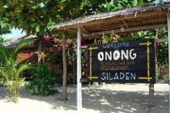 Pulau Siladen