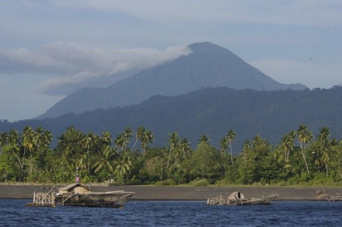 Taman Nasional Tangkoko